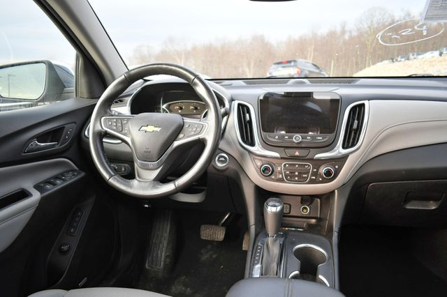 2018 Chevrolet Equinox Premier Naugatuck, Connecticut 16