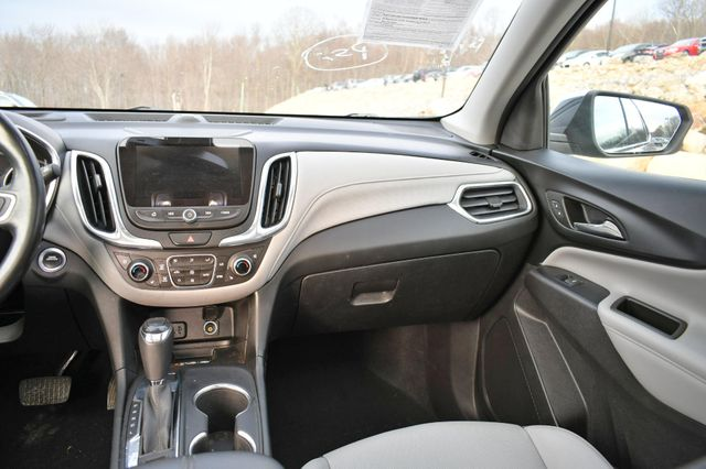 2018 Chevrolet Equinox Premier Naugatuck, Connecticut 18