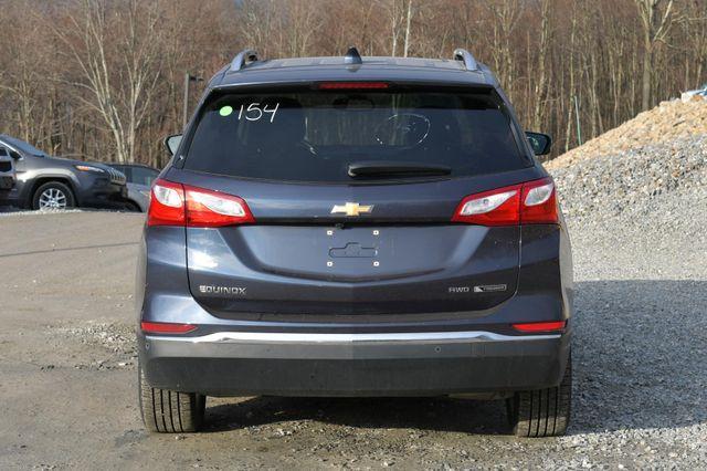 2018 Chevrolet Equinox Premier Naugatuck, Connecticut 3