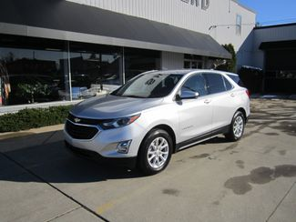 2018 Chevrolet Equinox LT in Richmond, MI 48062