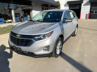 2018 Chevrolet Equinox LS in Richmond, MI 48062
