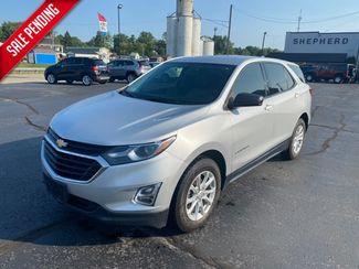 2018 Chevrolet Equinox LS in Richmond, MI 48062