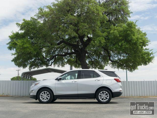 2018 Chevrolet Equinox LT 1.5L I4