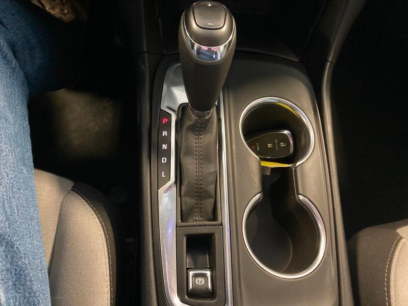 2018 Chevrolet Equinox LS  in , Ohio