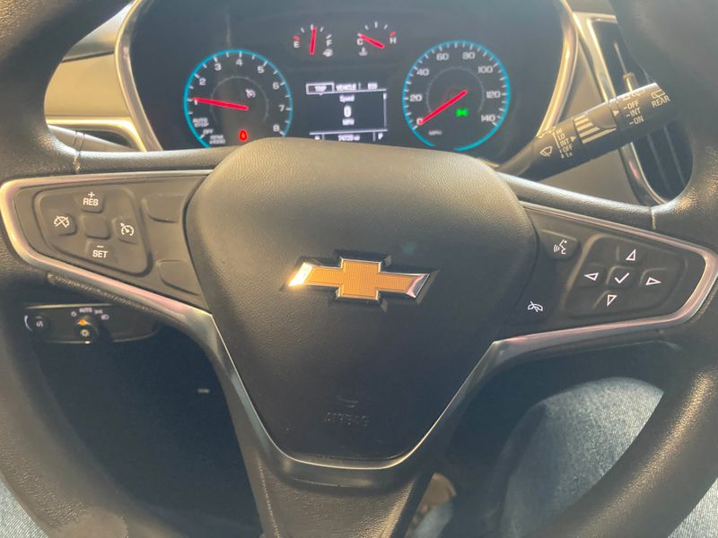 2018 Chevrolet Equinox LS  in , Ohio