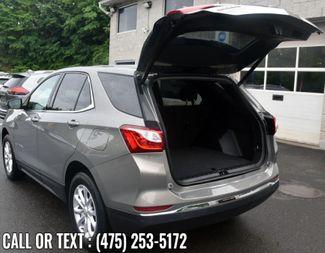 2018 Chevrolet Equinox LT Waterbury, Connecticut 17