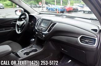 2018 Chevrolet Equinox LT Waterbury, Connecticut 21