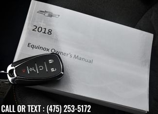 2018 Chevrolet Equinox LT Waterbury, Connecticut 34