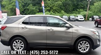 2018 Chevrolet Equinox LT Waterbury, Connecticut 5