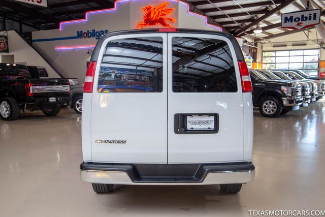 2018 Chevrolet Express 15 Passenger LT in Addison, Texas 75001