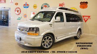 2018 Chevrolet Express Explorer Limited SE ROOF,NAV,REAR DVD,HTD LTH,7K in Carrollton, TX 75006