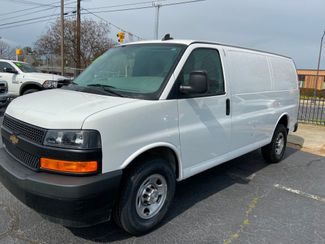 2018 Chevrolet Express Cargo Van 2500  city NC  Palace Auto Sales   in Charlotte, NC