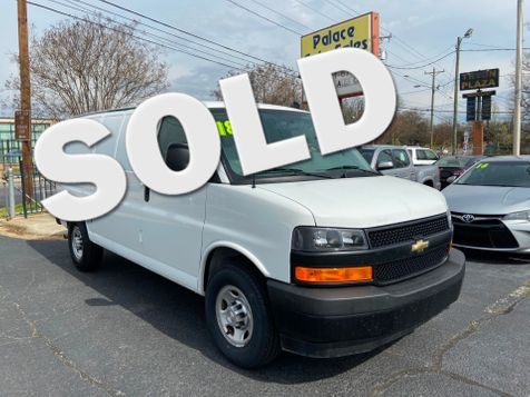 2018 Chevrolet EXPRESS G2500 2500 in Charlotte, NC