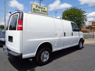 2018 Chevrolet EXPRESS G2500   city NC  Palace Auto Sales   in Charlotte, NC