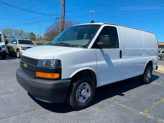 2018 Chevrolet Express Cargo Van   city NC  Palace Auto Sales   in Charlotte, NC
