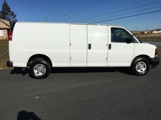 2018 Chevrolet Express Cargo Van EXTENDED CARGO  city PA  Pine Tree Motors  in Ephrata, PA