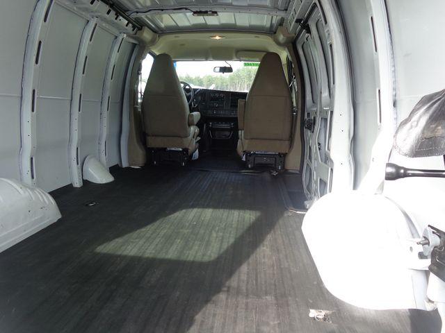 2018 Chevrolet Express Cargo Van Hoosick Falls, New York 4