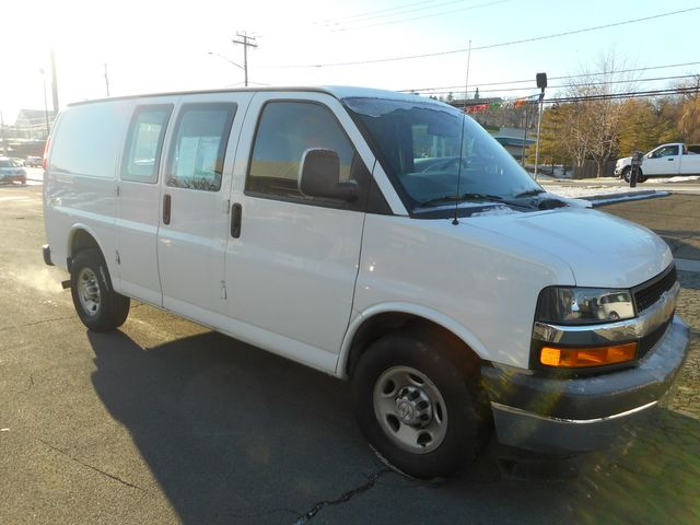 2018 Chevrolet Express Cargo Van in New Windsor, New York 12553
