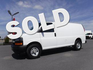2018 Chevrolet Express 2500 Cargo Van in Lancaster, PA PA