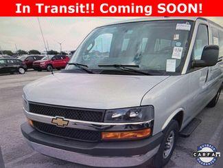 2018 Chevrolet Express Passenger LT in Kernersville, NC 27284