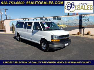 2018 Chevrolet Express Passenger LT in Kingman, Arizona 86401