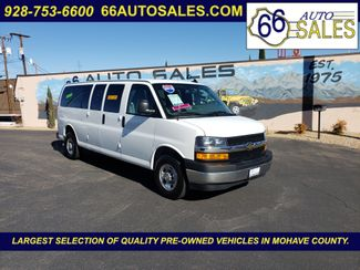 2018 Chevrolet Express Passenger LT in Kingman, Arizona 86401