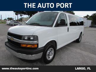 2018 Chevrolet Express Passenger LT in Largo, Florida 33773
