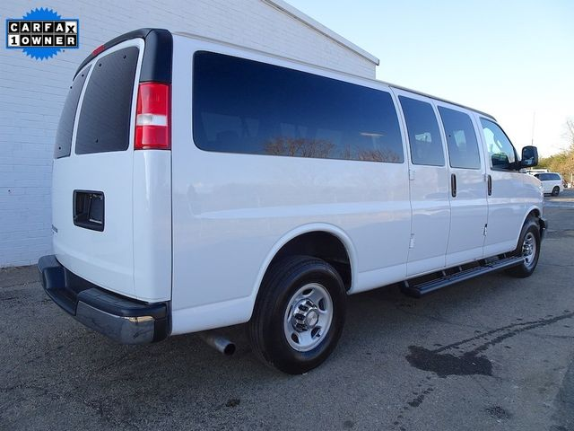 2018 Chevrolet Express Passenger LT Madison, NC 2