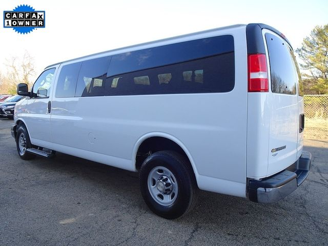 2018 Chevrolet Express Passenger LT Madison, NC 4