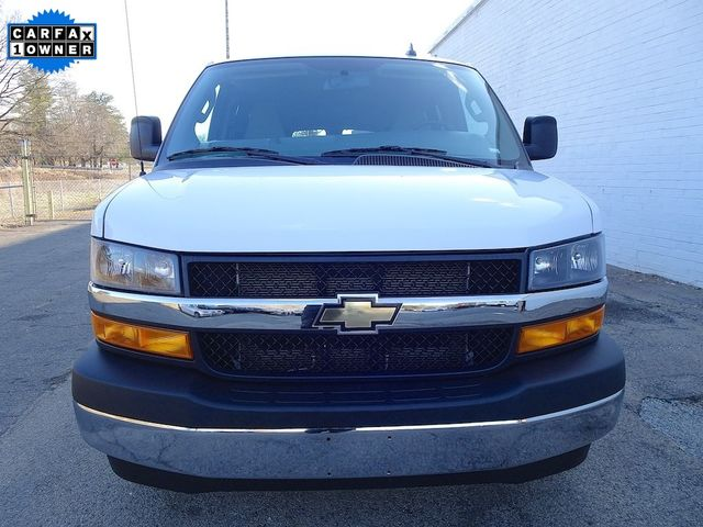 2018 Chevrolet Express Passenger LT Madison, NC 6