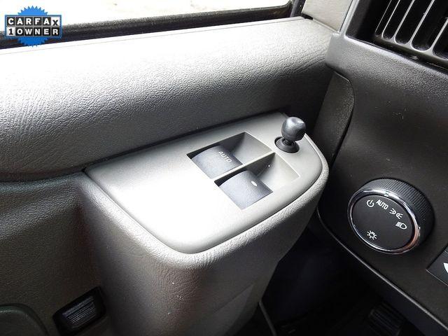 2018 Chevrolet Express Passenger LT Madison, NC 20