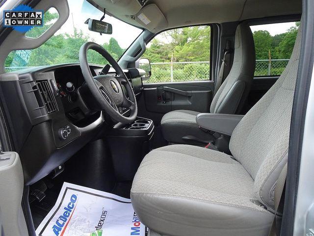 2018 Chevrolet Express Passenger LT Madison, NC 22