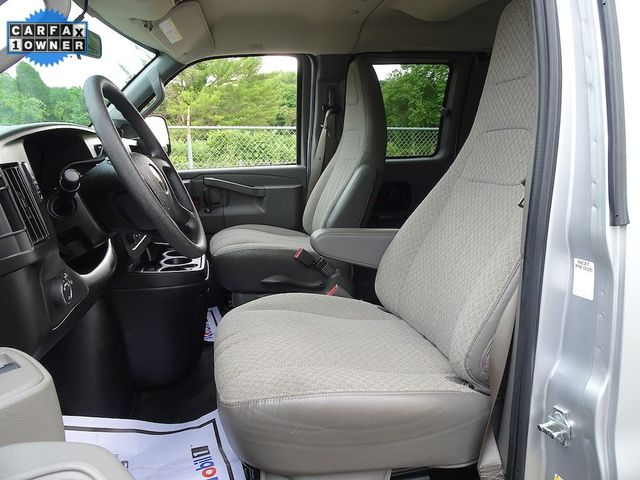 2018 Chevrolet Express Passenger LT Madison, NC 23