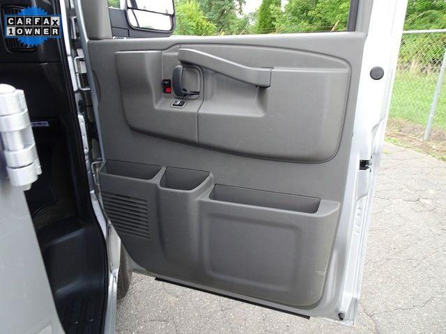 2018 Chevrolet Express Passenger LT Madison, NC 24