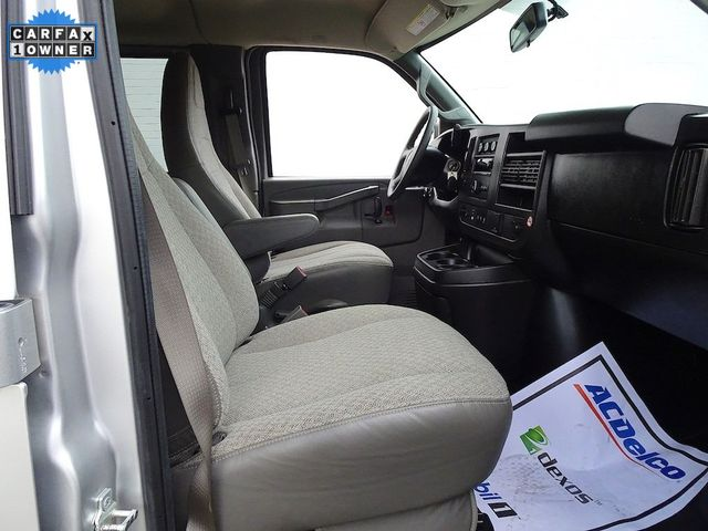 2018 Chevrolet Express Passenger LT Madison, NC 25