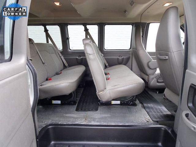 2018 Chevrolet Express Passenger LT Madison, NC 27