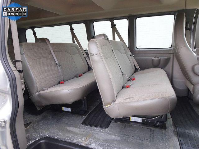 2018 Chevrolet Express Passenger LT Madison, NC 28