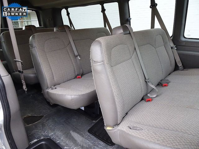 2018 Chevrolet Express Passenger LT Madison, NC 29