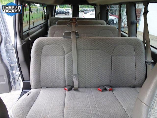 2018 Chevrolet Express Passenger LT Madison, NC 30