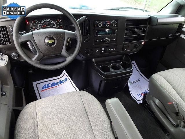 2018 Chevrolet Express Passenger LT Madison, NC 32