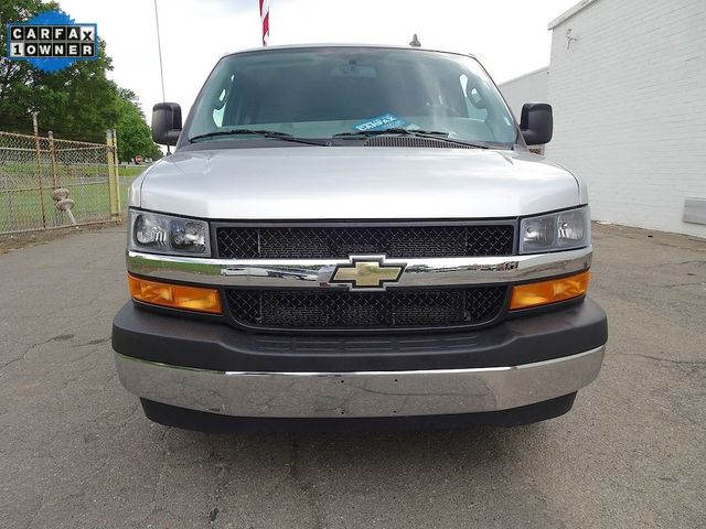 2018 Chevrolet Express Passenger LT Madison, NC 7