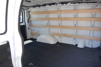 2018 Chevrolet G2500 Cargo Charlotte, North Carolina 11