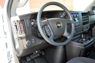 2018 Chevrolet G2500 Cargo Charlotte, North Carolina 6
