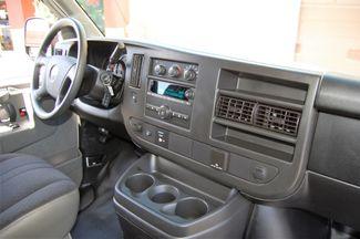 2018 Chevrolet G2500 Cargo Charlotte, North Carolina 9