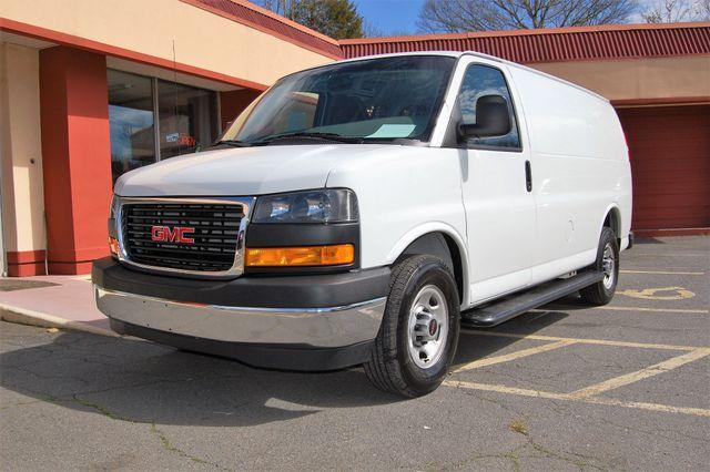 2018 Chevrolet G2500 Cargo Charlotte, North Carolina