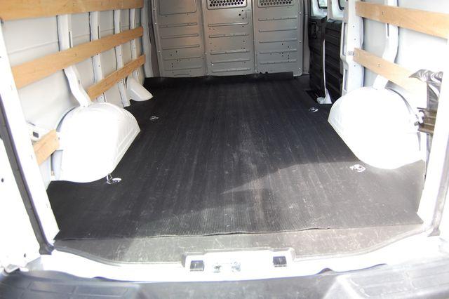 2018 Chevrolet G2500 Cargo Charlotte, North Carolina 12