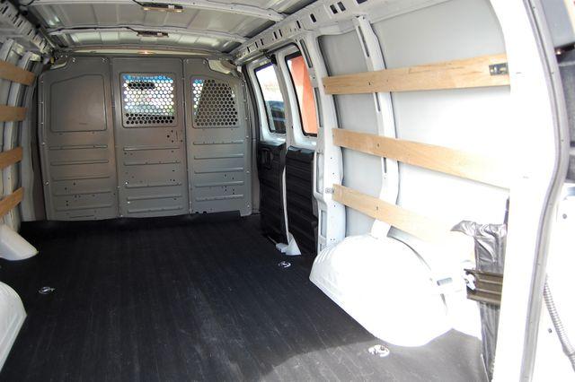 2018 Chevrolet G2500 Cargo Charlotte, North Carolina 15