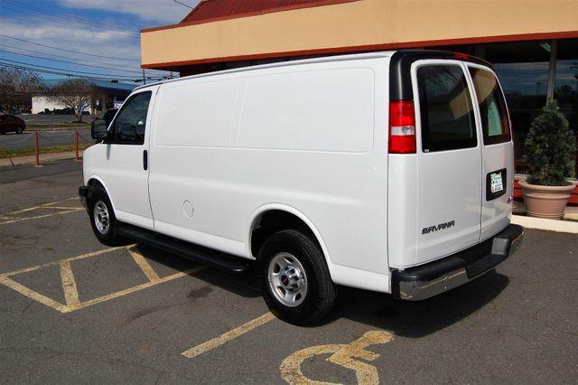 2018 Chevrolet G2500 Cargo Charlotte, North Carolina 3