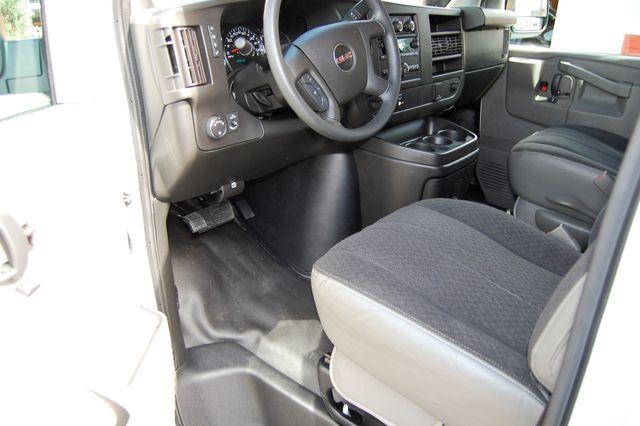 2018 Chevrolet G2500 Cargo Charlotte, North Carolina 4