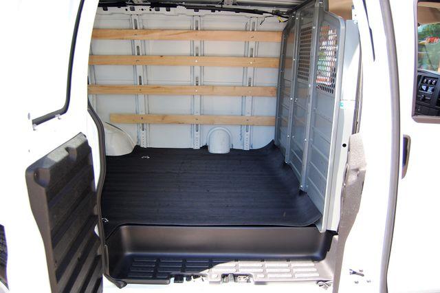 2018 Chevrolet G2500 Cargo Charlotte, North Carolina 10